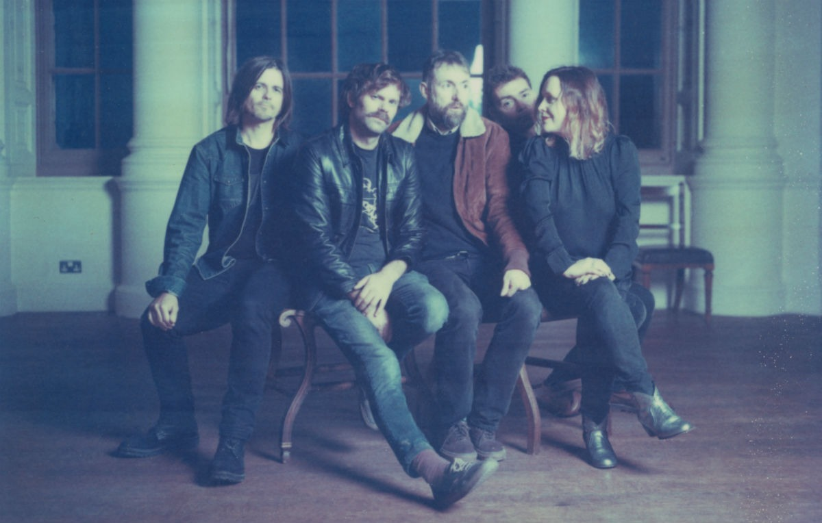 """Golden hair"" – Slowdive"