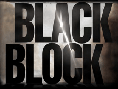 Black Block, i giorni del G8 di Genova